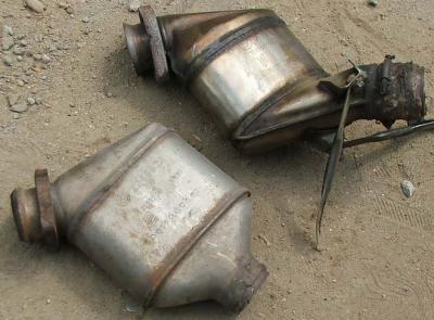 Výkup katalyzátorů plzeň